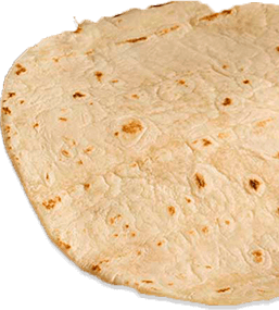 All Natural tortilla