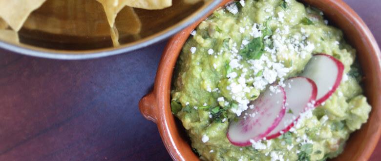 ChaCha's Guacamole