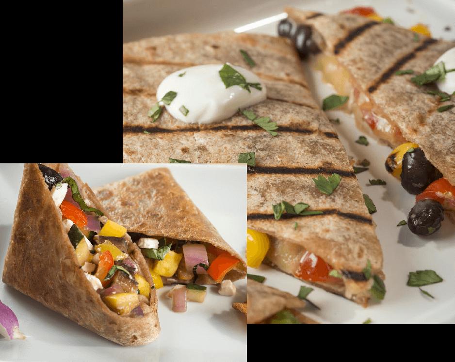 Organic Wheat Tortilla