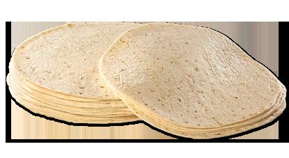 Flour Soft Taco