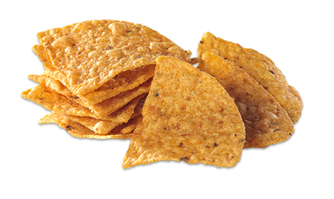 Fried Chips & Tostadas