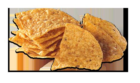 Fried Chips & Tostadas
