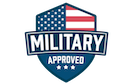 Military Approved