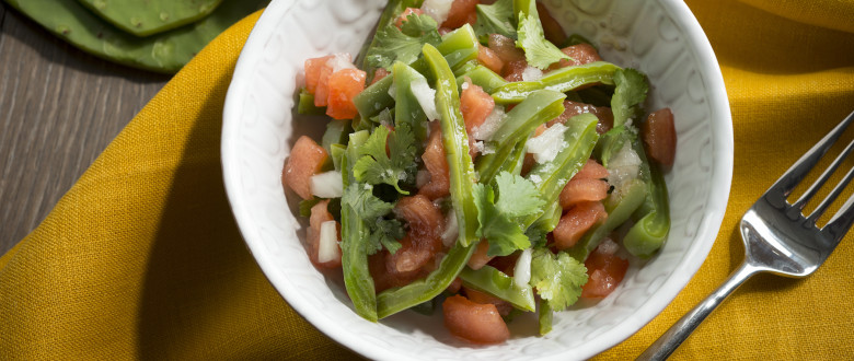 Napoles Salad