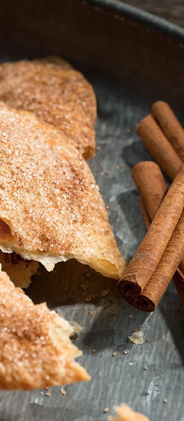Organic Flour Nutrition