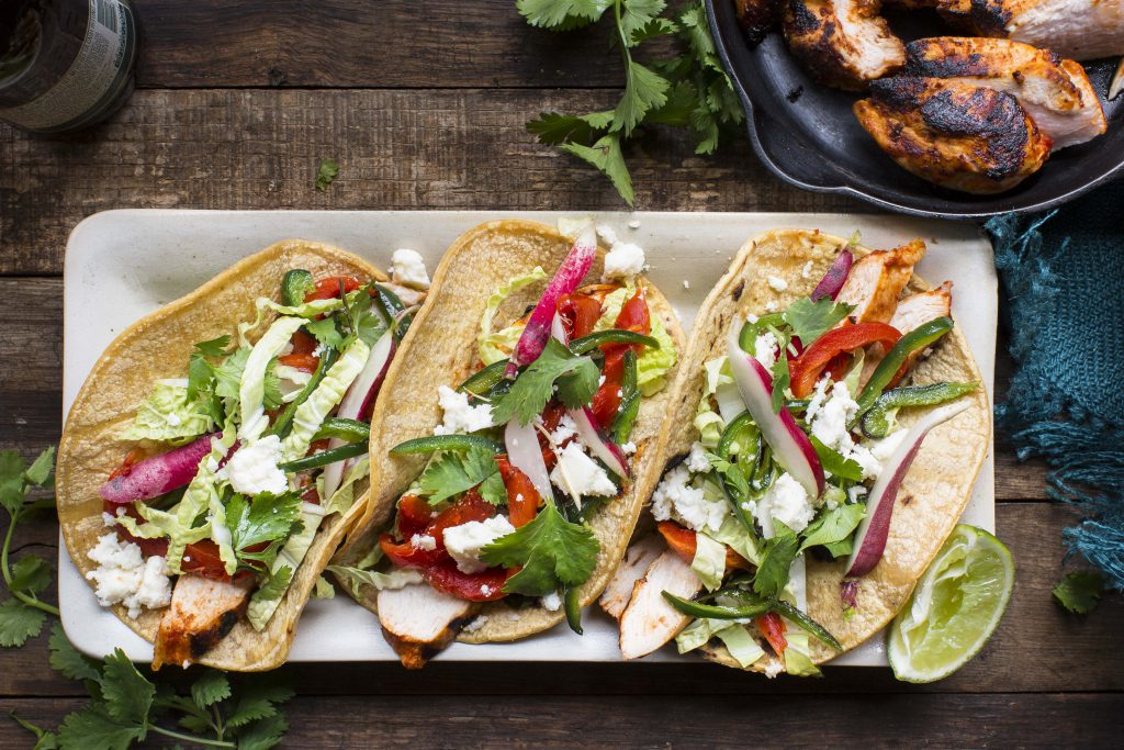 Grilled-Chicken-Tacos-Sun-Basket