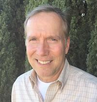 Joe Trummer, Director of Research & Development