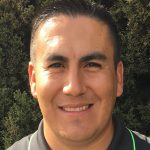 Julio Sandoval, Production Manager