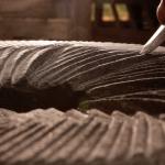 Tortilla Manufacturing - Lava Stones