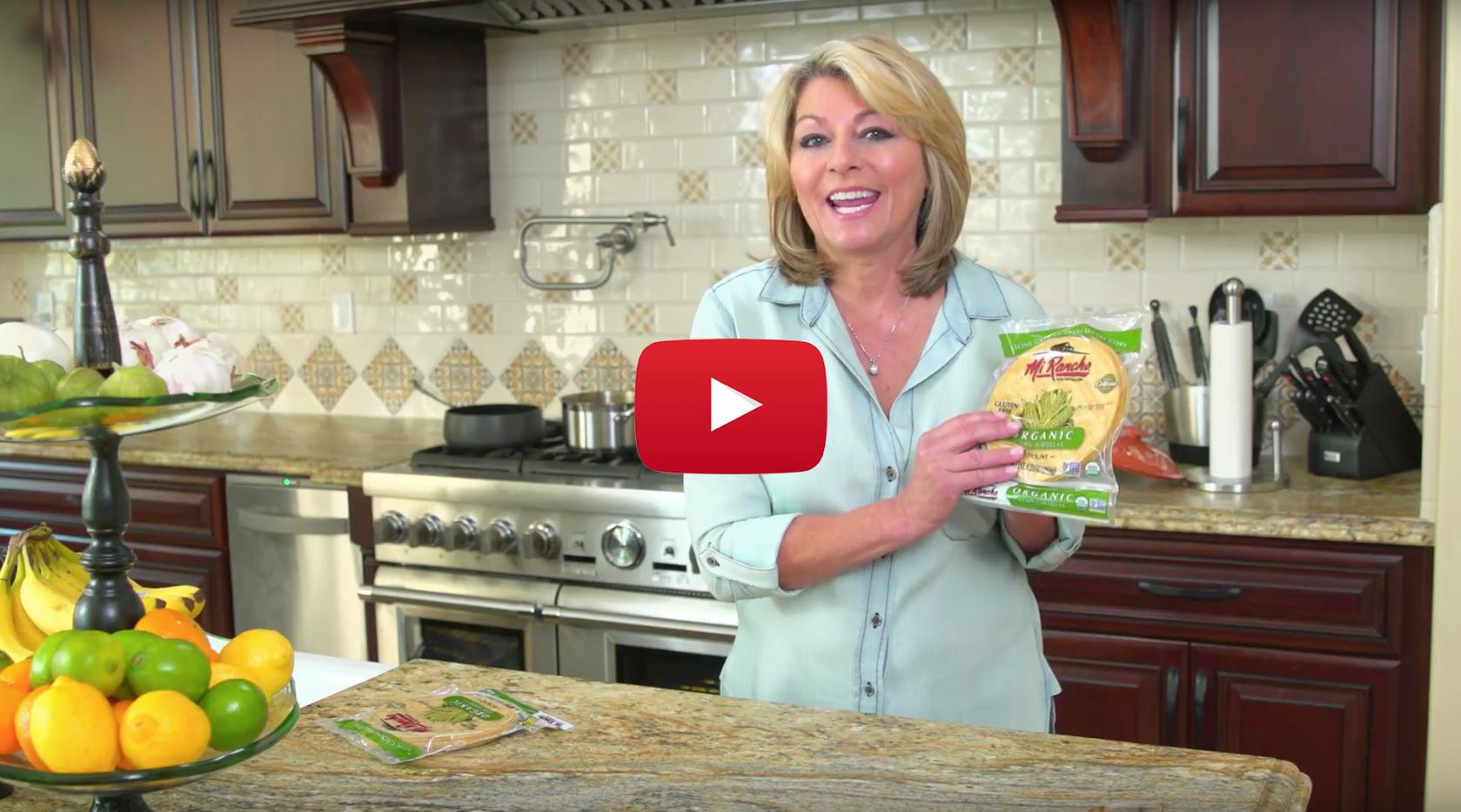 How To Freeze Tortillas Mi Rancho