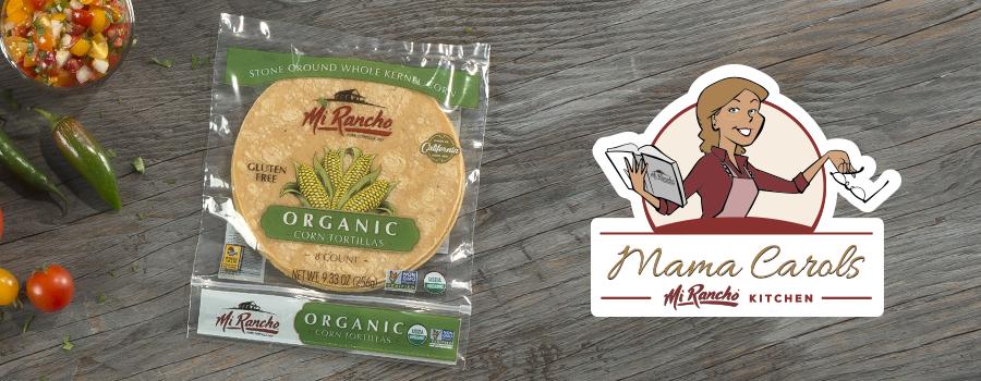 Mama Carol S Kitchen Tips How To Freeze Corn Tortillas Mi Rancho