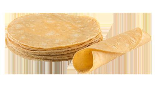 Organic Corn Tortilla THINcredibles
