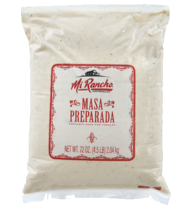 Mi Rancho Prepared Masa