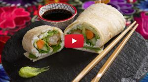 Tortushi Recipe
